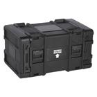 Shock-Isolated Equipment Rack, 8U, 30