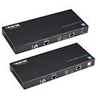 VX1000 Series Extender Kit - 4K, HDMI, HDBaseT, USB