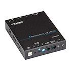 MediaCento IPX 4K Transmitter - HDMI, IP, USB