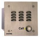 Vandal-Resistant Hands-Free Doorbox, Enhanced Weather-Protected