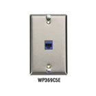 CAT5e VoIP Wall Phone Jack
