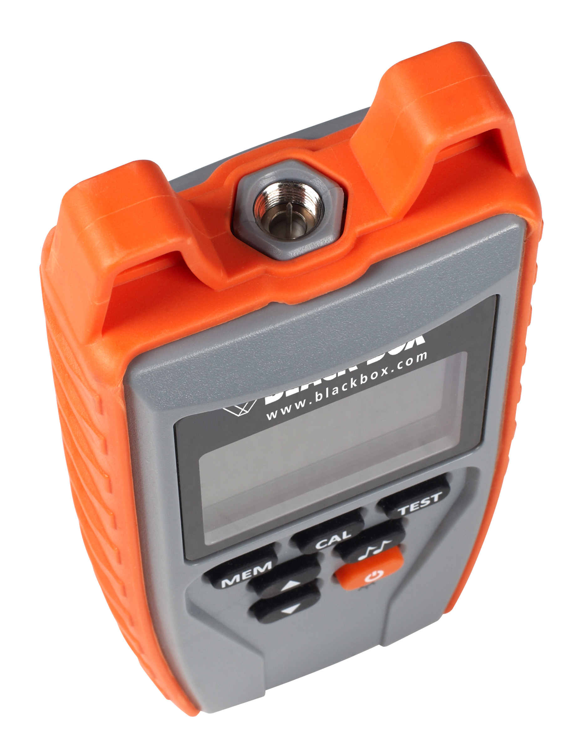 Cable Length and Fault Finder Tester | Black Box