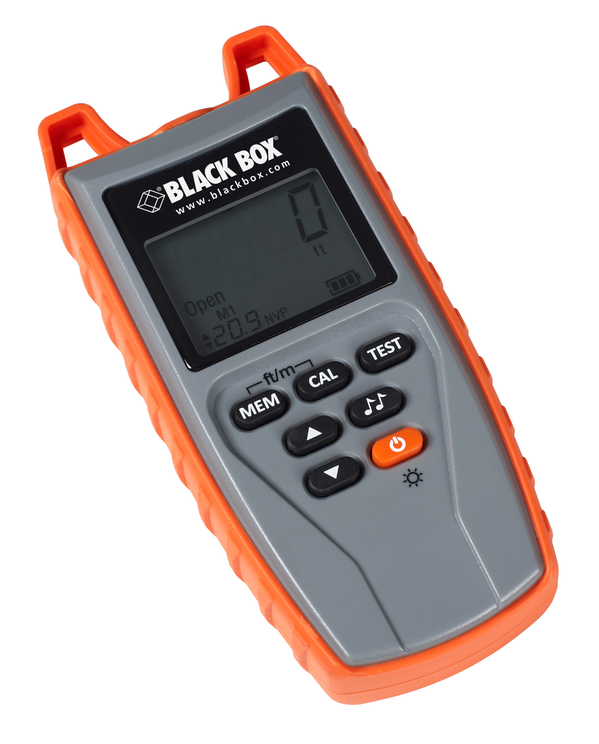 Cable Length And Fault Finder Tester Black Box Am I Doing Wrong With This Cat 6 Patch Panel Wiring Server Additional Product Image