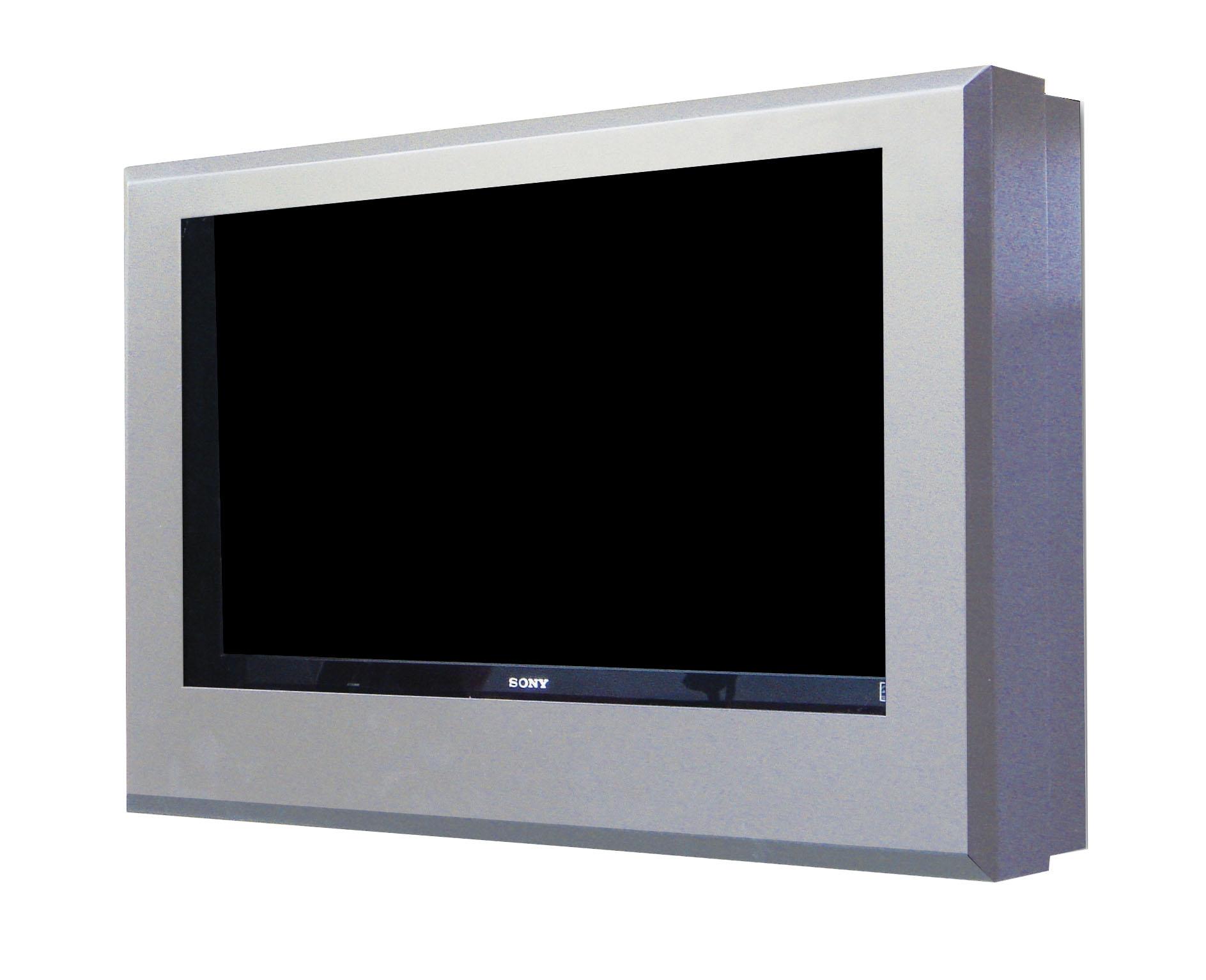 Display Enclosure for 30