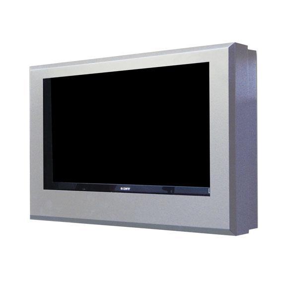 Display Enclosure for 50