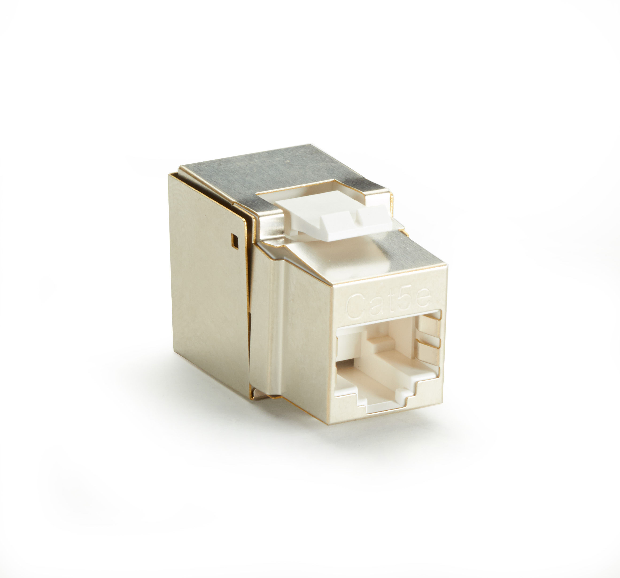 Cat5e Shielded Keystone Jack Black Box Wiring Diagram Schematic Additional Product Image