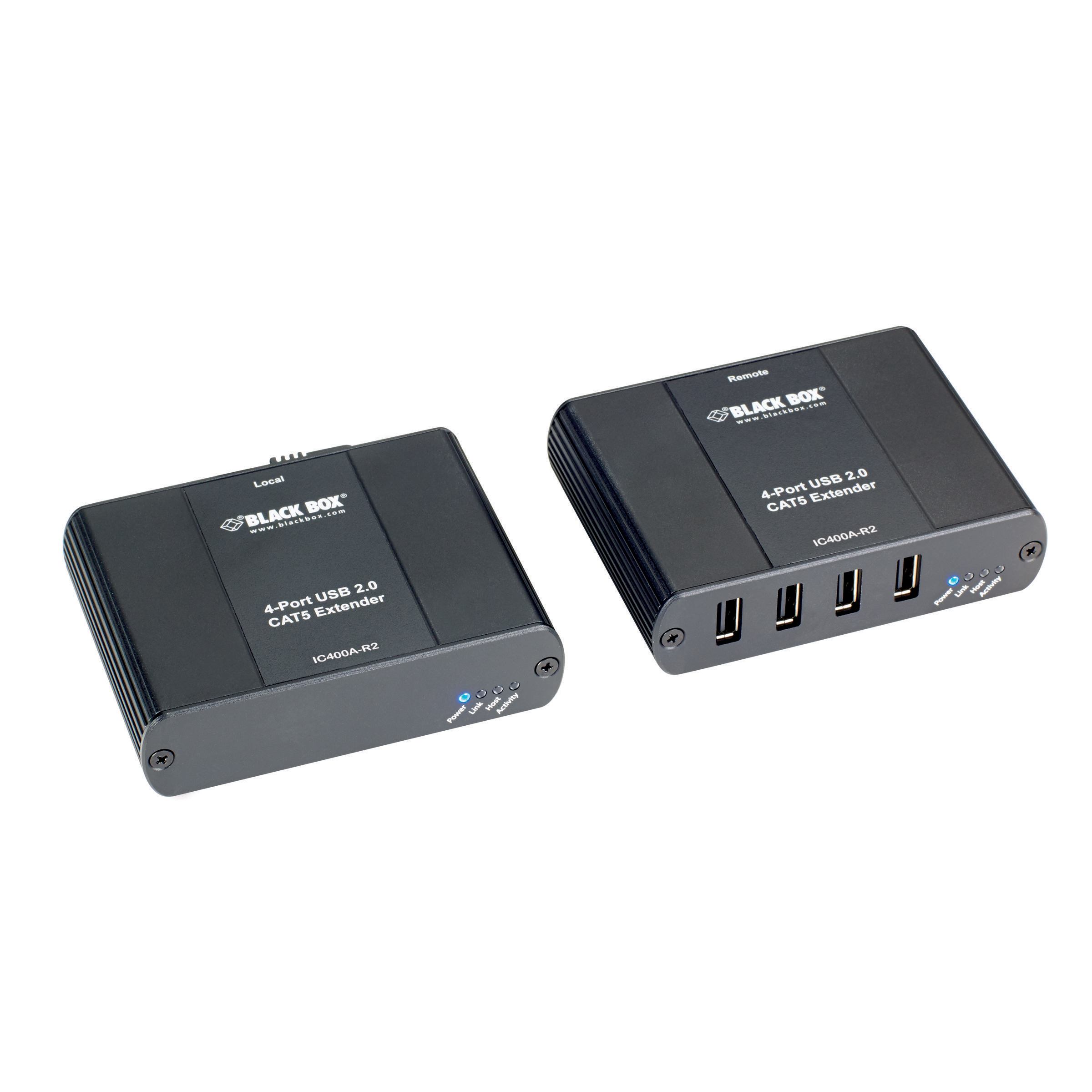 Black Box USB Port Drivers for PC
