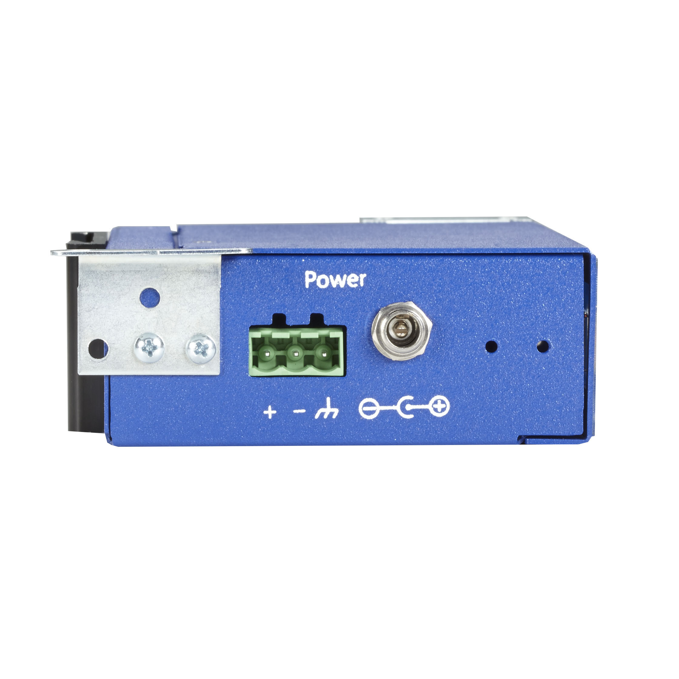 Industrial Usb To Rs232 Rs422 485 Converter Db9 2 Port Black Box Serial Surge And Optical Isolation Additional Product Image