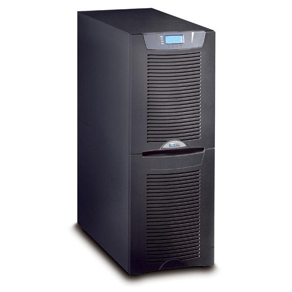 ups backup power system 15 kva black box