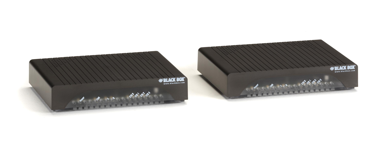 Ethernet Extender Kit 4 Port