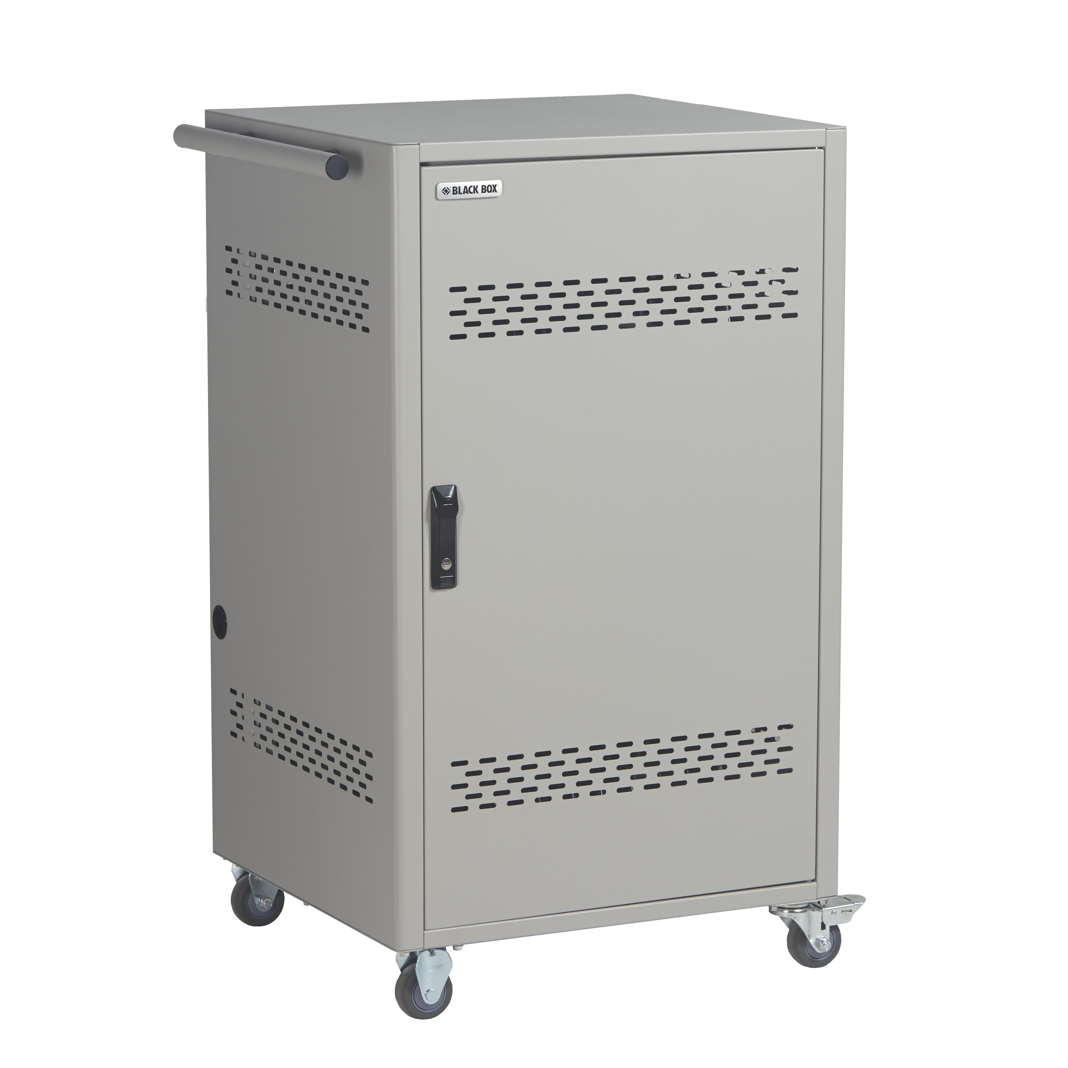 additional product image - Laptop Cart