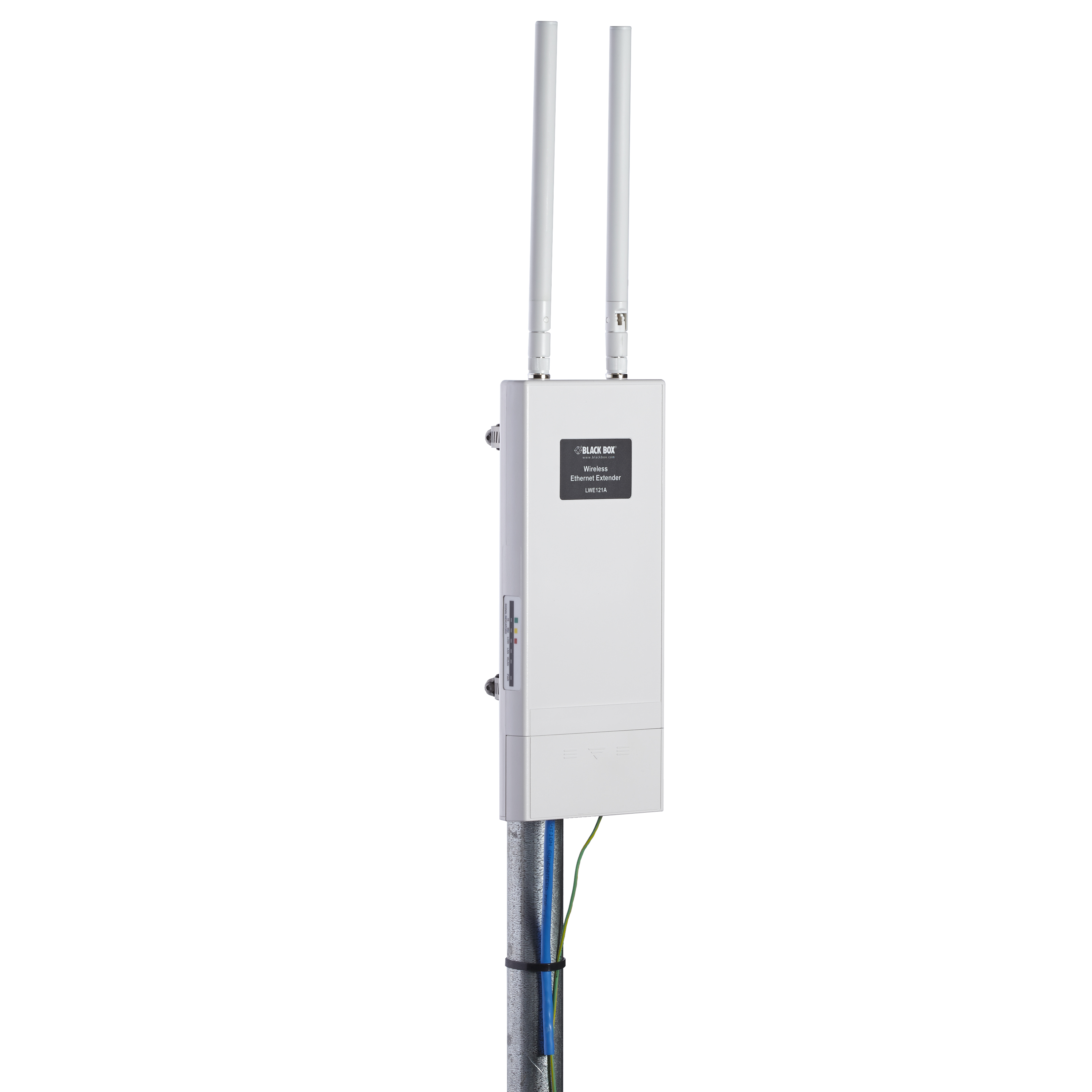 24 Ghz Wireless Point To Multipoint Ethernet Extender Access Wall Jack Wiring Additional Product Image