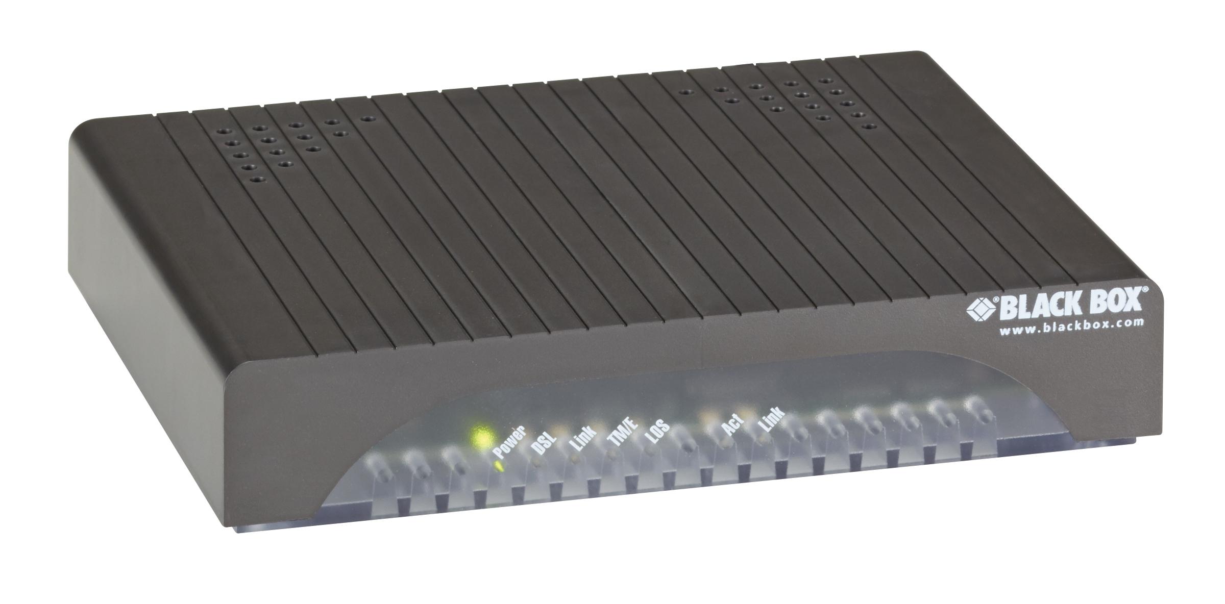 E1/T1 extender G.SHDSL