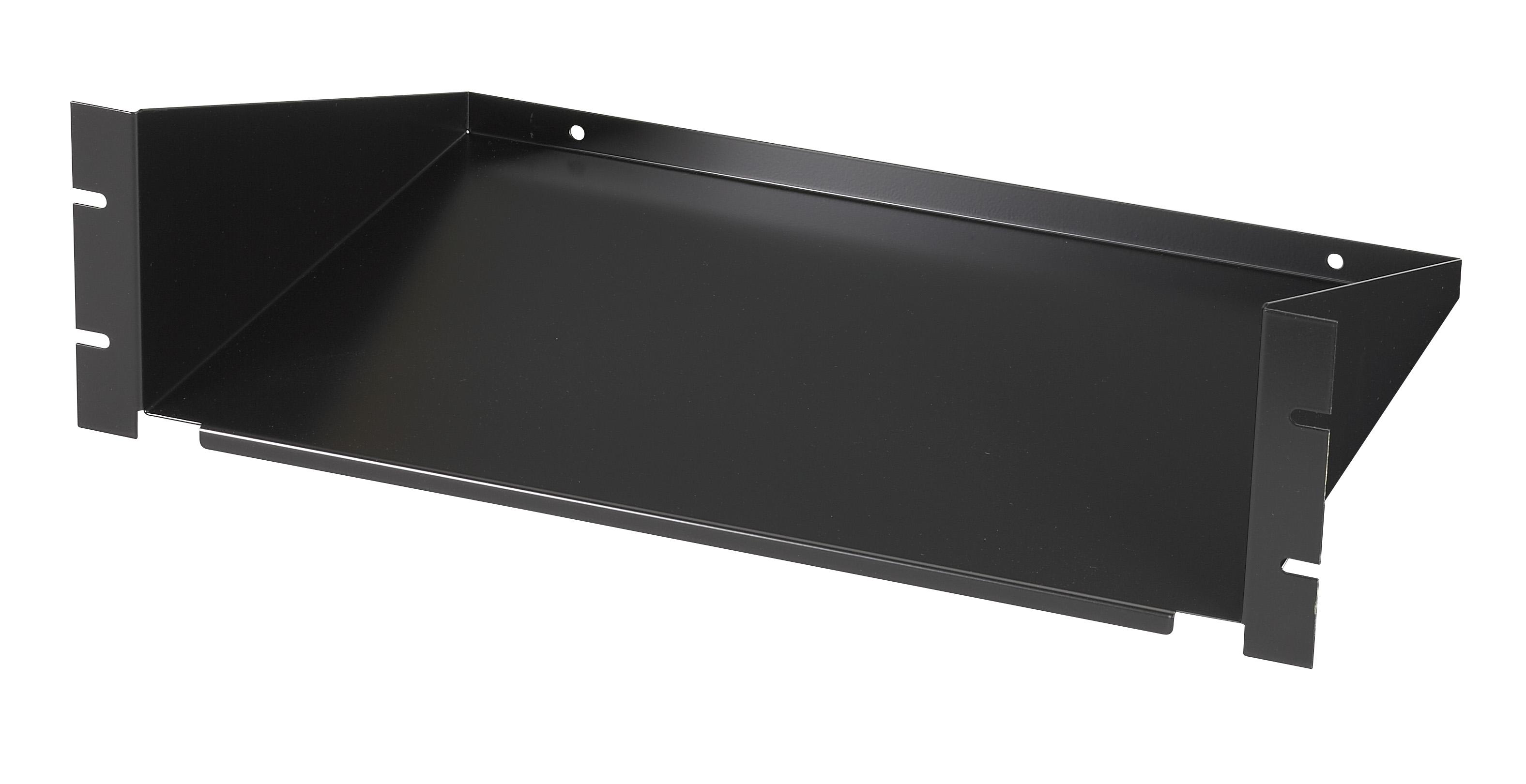 mount inch rack shelves vented steel durable dp our amazon com construction startech cantilever shelf