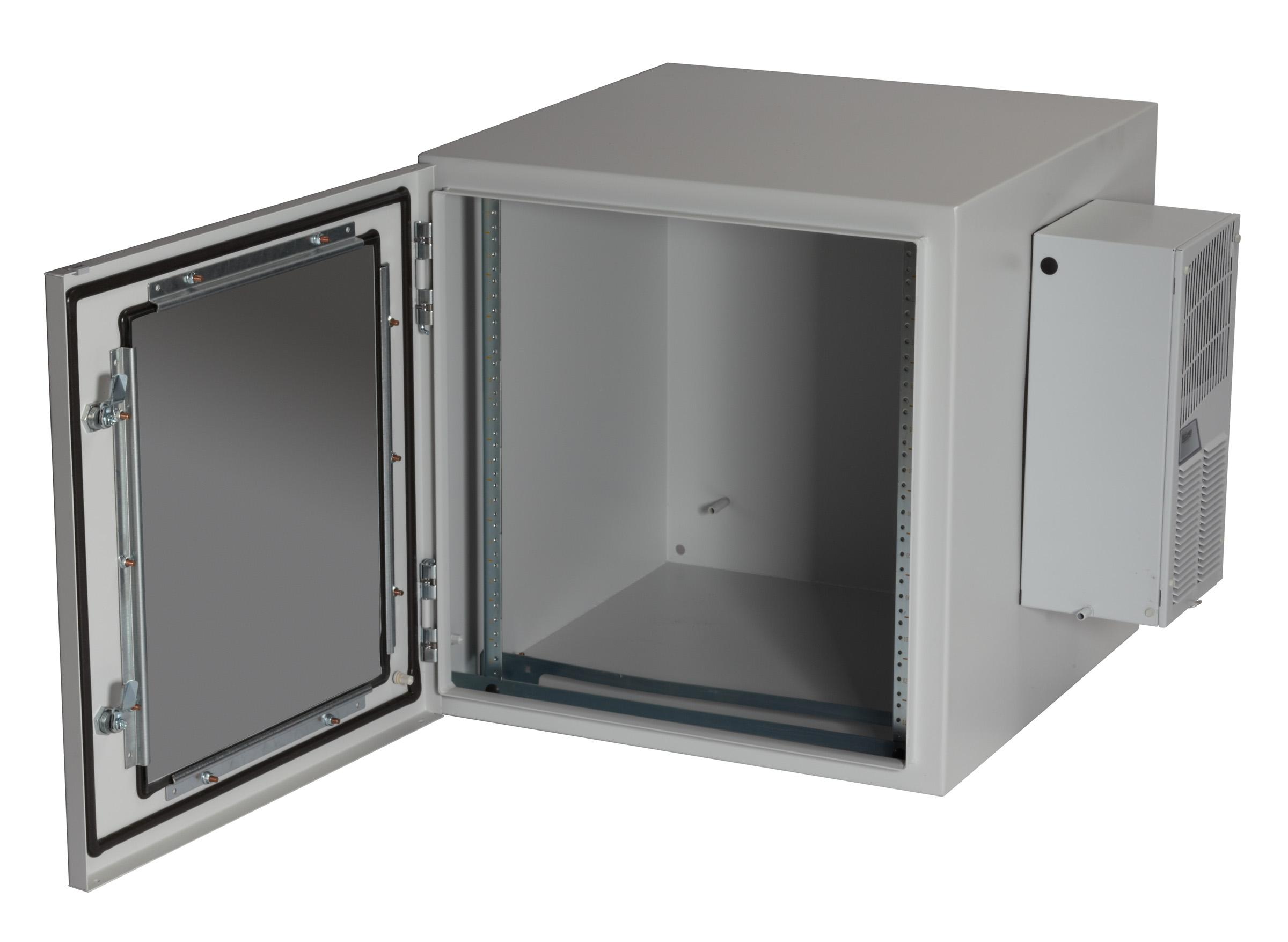 222 mm Metal Enclosure IP67 Wall Mount 146 mm 82 mm MULTICOMP Aluminium Alloy MC001202