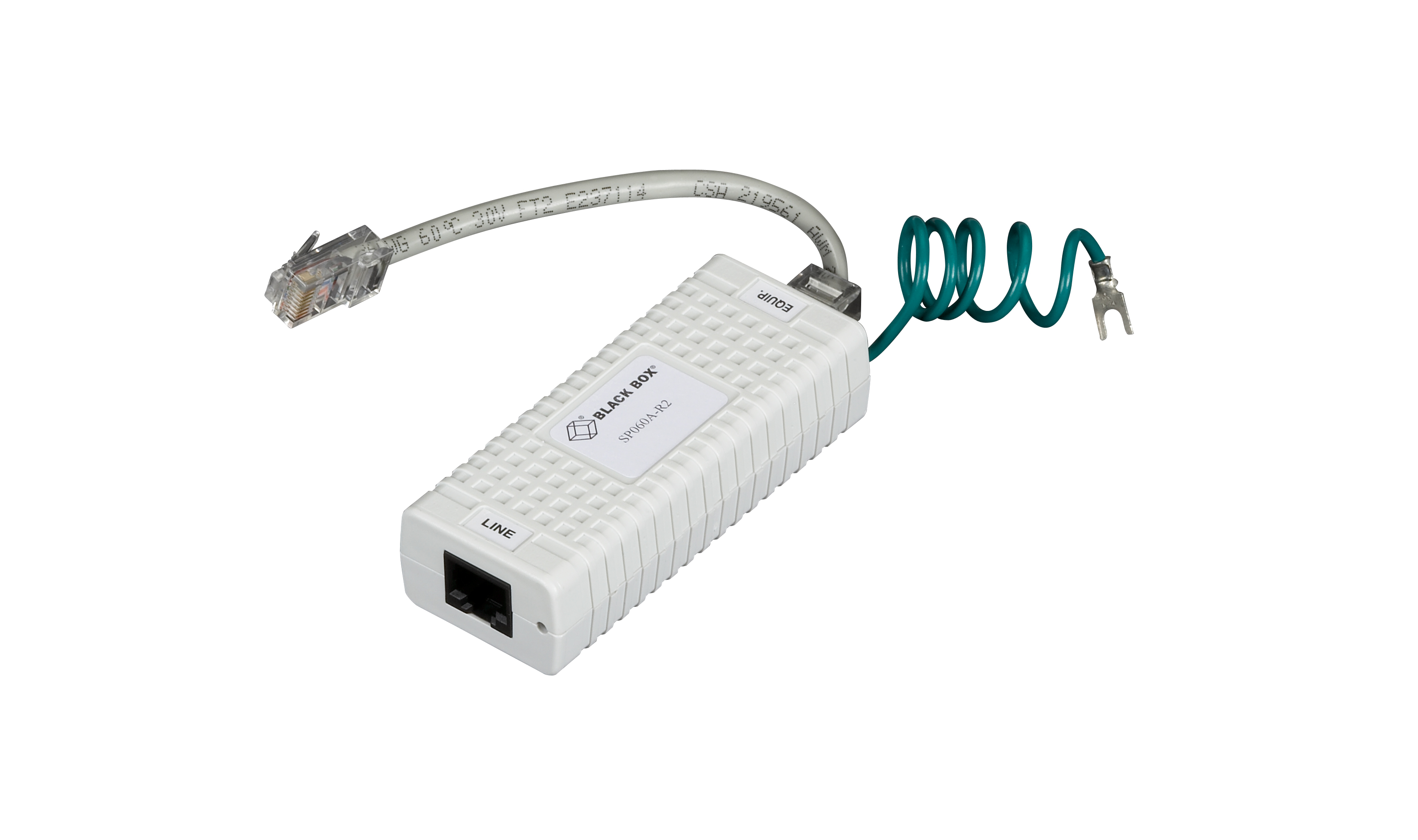 Inline Surge Protection CSU/DSU, T1, Dds