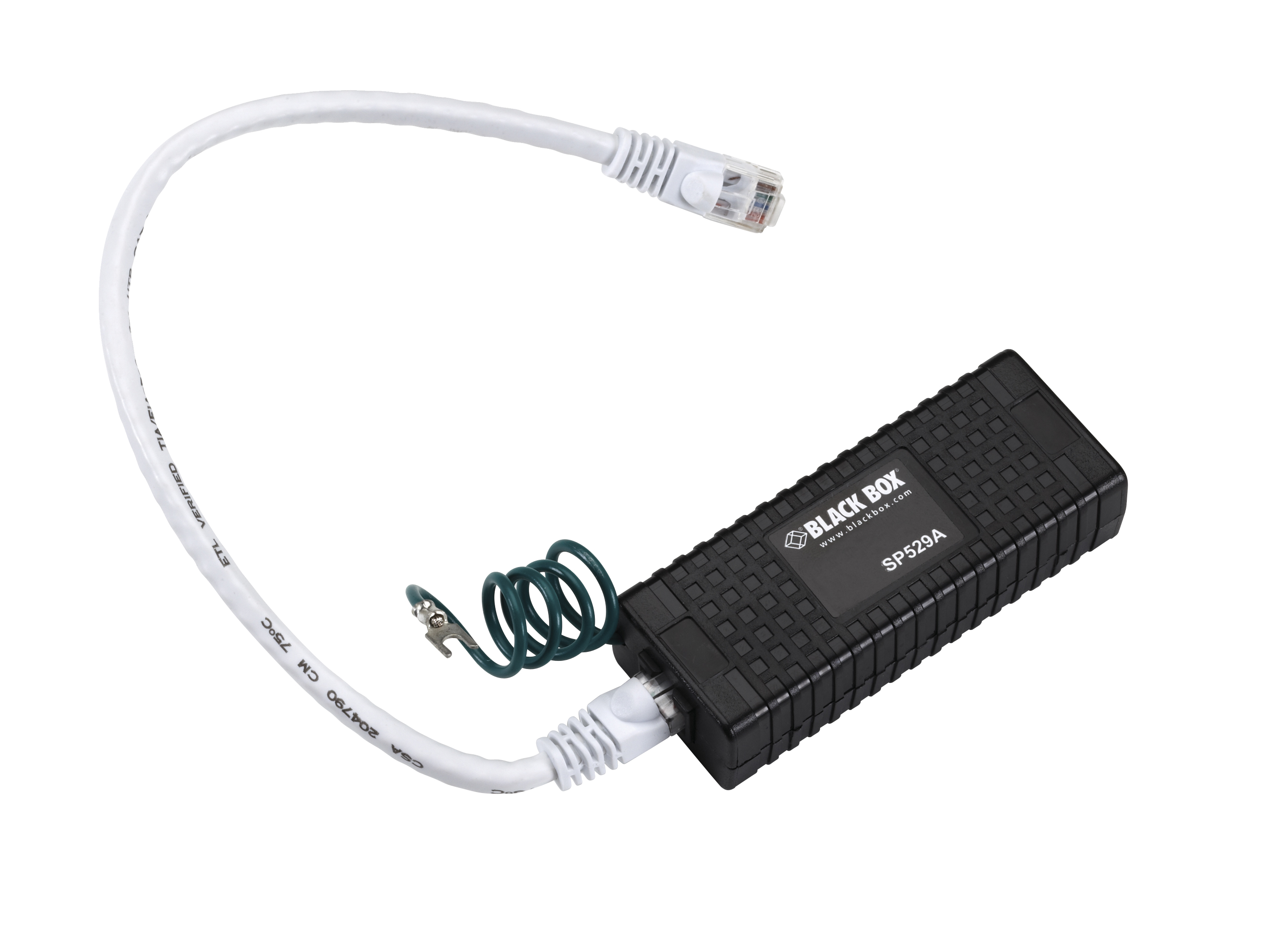 Gig In-Line Surge Protector