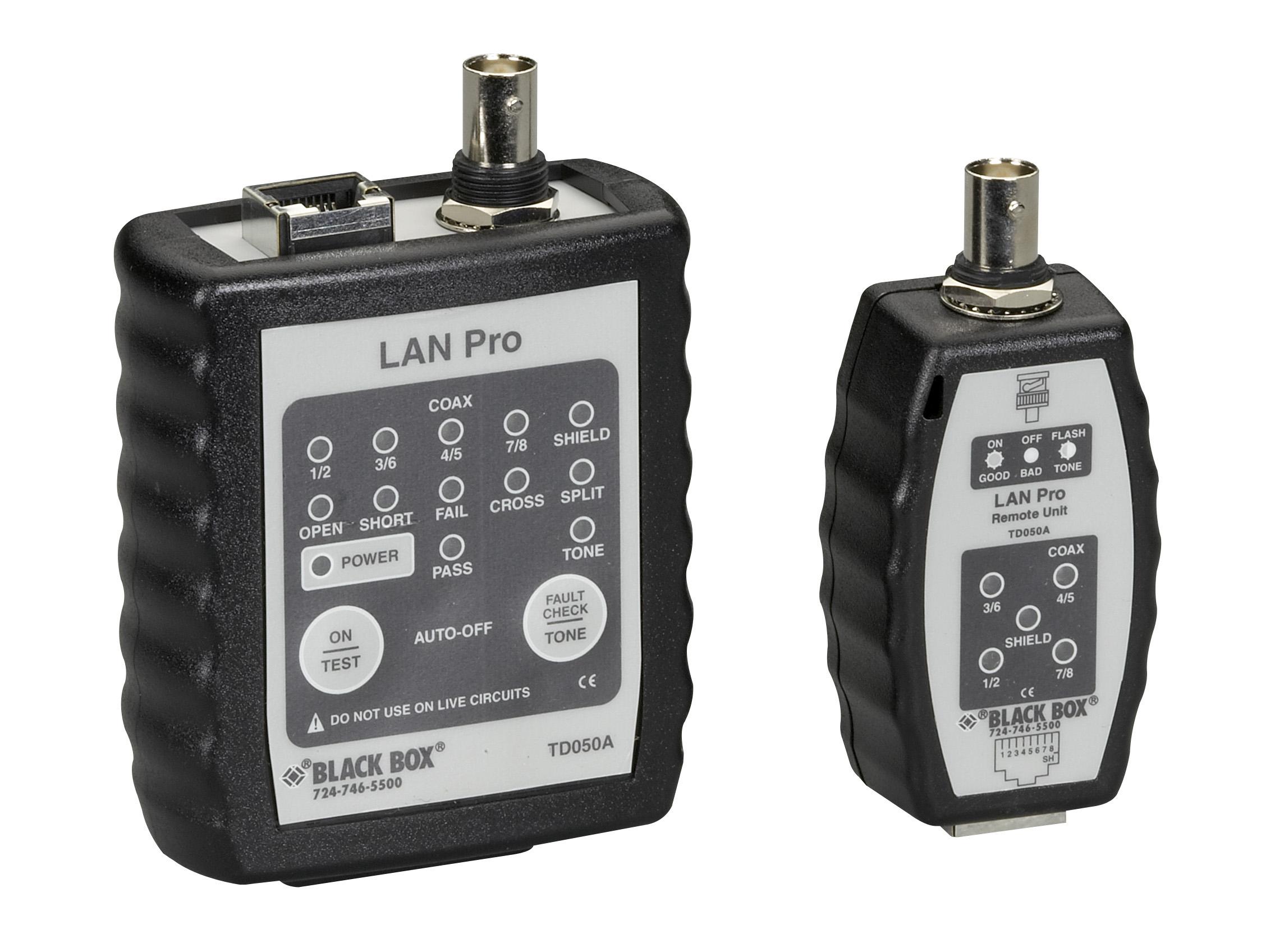 LAN Pro