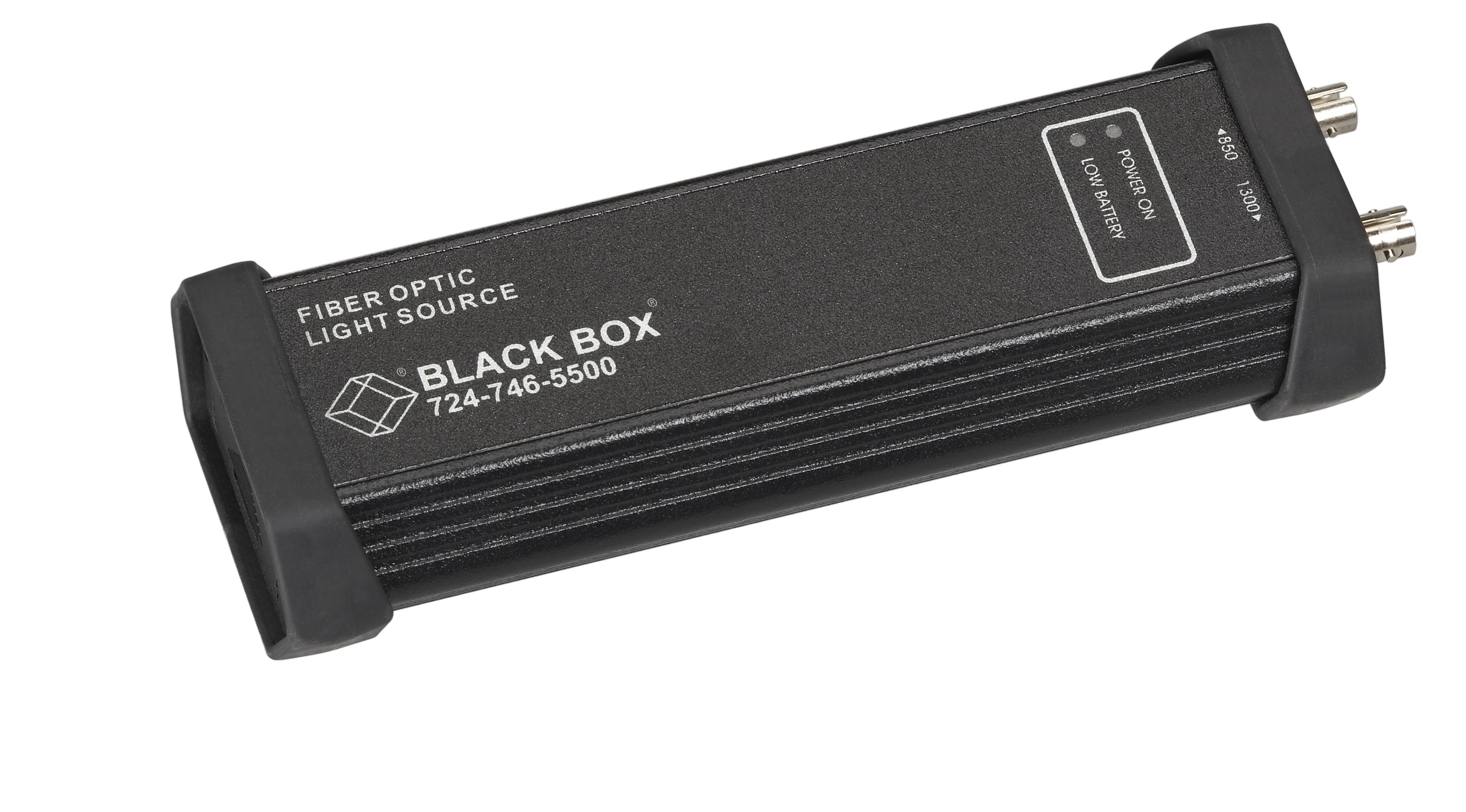 Fiber Laser St Light Source Black Box Application Note Visiblelaser Driver Has Digitally Controlled Power Ts510a R2
