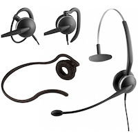 GN Netcom GN2124 Noise Cancelling Headset - Mono