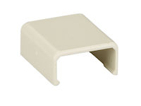 2700 Series Hinged Raceway Cover Clip - 3/4