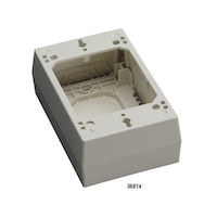 Surface Mount Box - Single-Gang