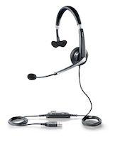 Jabra UC Voice 550 Mono Headset