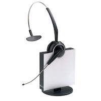 Jabra GN9125 Flex Headset and Base