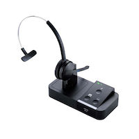 Jabra Pro 9450 DECT Wireless Headset and Base