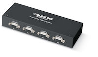 XGA Video Splitter - 4-Port