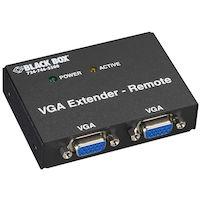 VGA Receiver - 2-Port