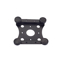 JPM39 Series Fiber Enclosure Magnetic Mounting Bracket