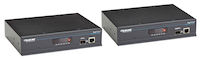 Agility KVM-Over-IP Matrix Extender Kit - DVI-D, USB 2.0