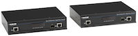 Agility KVM-Over-IP Matrix Extender Kit - Dual-Head, Dual-Link DVI-D, USB 2.0