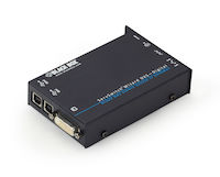 Wizard IP DXS IP Gateway - Single Server, DVI-D