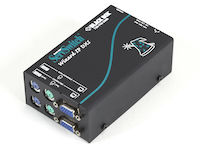 Wizard IP DXS IP Gateway - Dual-Access VGA, PS/2
