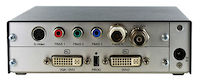 VGA/DVI/Video/SDI to DVI-D Converter