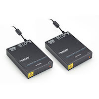 KVM Extender - DVI-D, USB, Single-Access, Single-Mode Fiber