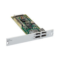 DKM FX HD Video and Peripheral Matrix Switch Modular Receiver Card with Embedded USB 2.0, 36Mbps