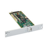 DKM FX HD Video and Peripheral Matrix Switch Modular Transmitter Card with Embedded USB 2.0, 36Mbps