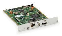 DKM FX Modular KVM Extender Transmitter Interface Card - HDMI, USB HID, CATx