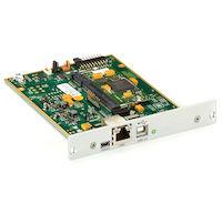 DKM FX Modular KVM Extender Transmitter Expansion Card - USB 2.0, 480Mbps, CATx