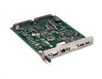 DKM FX KVM Matrix Switch Replacement Controller Card