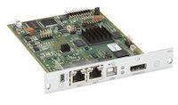 DKM FX Modular KVM Extender Transmitter Interface Card - 4K30 DisplayPort 1.1, USB-HID, 2X CATx