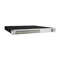 DKM Compact KVM Matrix Switch - Redundant Power, Universal, SFP, 32-Port