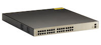 DKM Compact Switch - Redundant Power, CATx, 32-Port