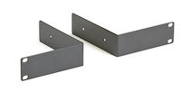 """DKM FX 19"""" Rackmount Ears for 2 Slot DKM Extender Chassis with Redundacy Option - 1U"""