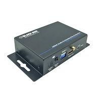 Embebedor y desembebedor de audio - HDMI 2.0