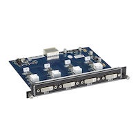 Modular Video Matrix Switcher Output Card - DVI-D