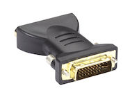 DVI to Component & Composite Adapter